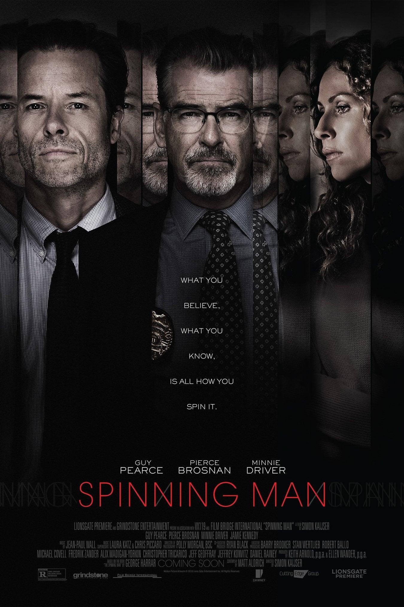 Spinning Man 2018 720p BluRay x264-x0r