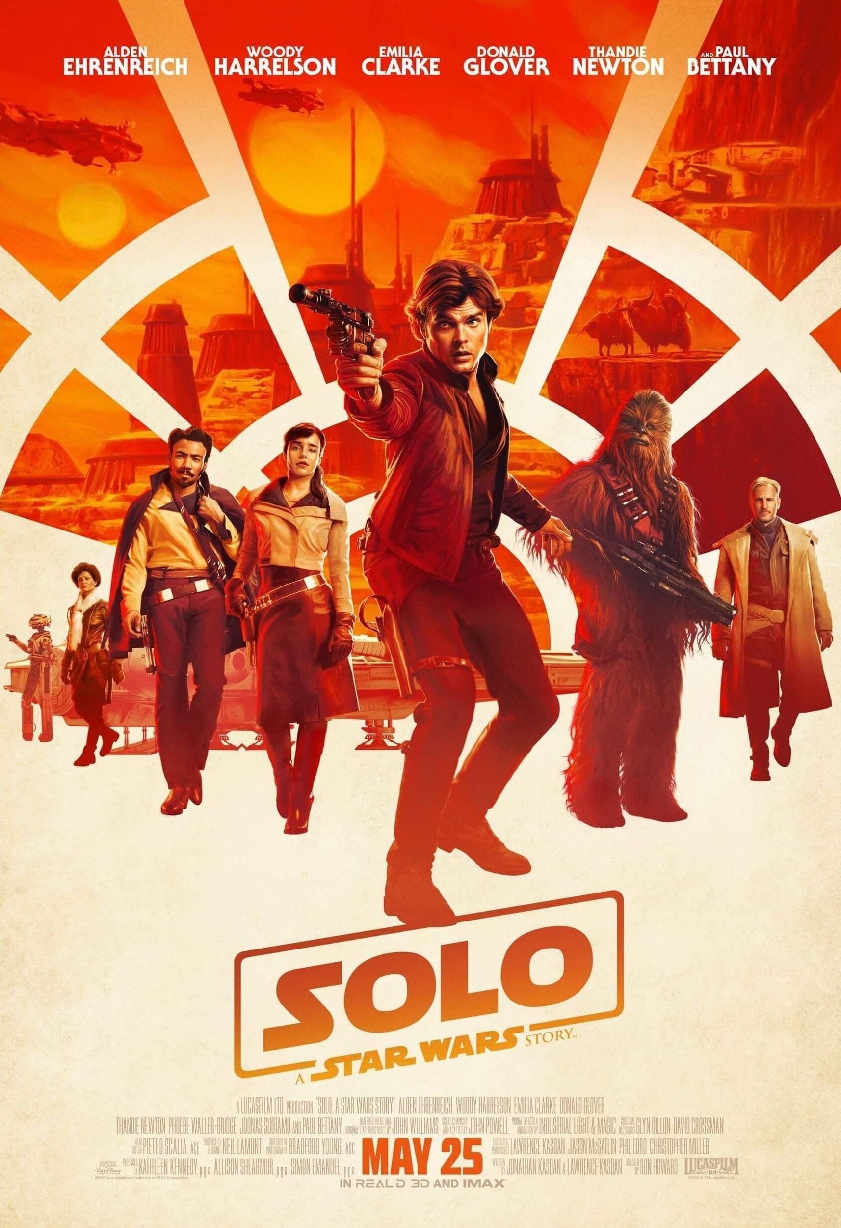 Solo A Star Wars Story 2018 720p BluRay x264-x0r