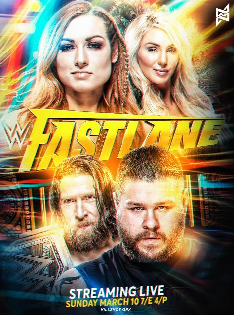 WWE Fastlane 2019 PPV 480p WEBRip-DLW