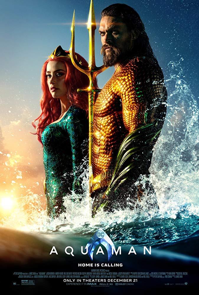 Aquaman 2018 1080p BluRay x264 AC3-RPG