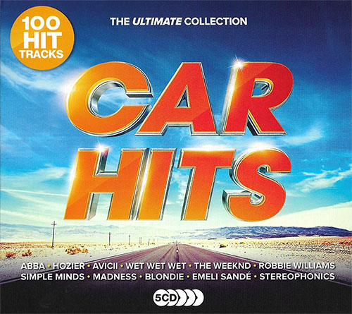 VA - Car Hits The Ultimate Collection (2019)