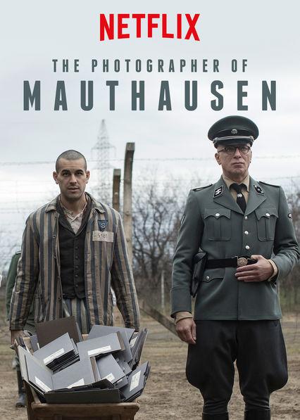 The Photographer of Mauthausen 2018 720p BluRay x264-USURY