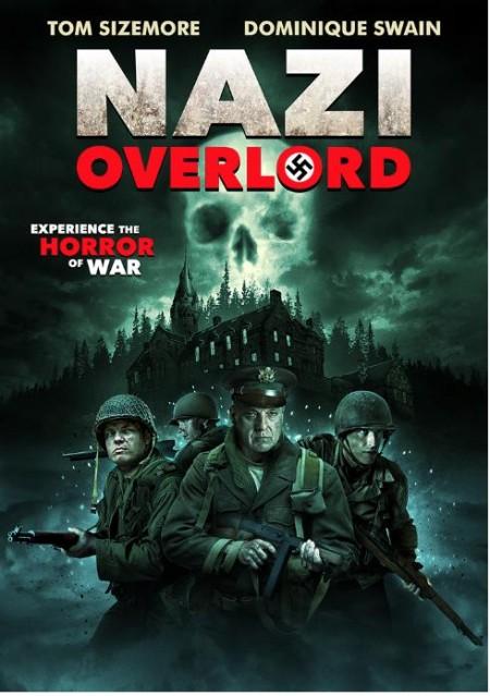Nazi Overlord 2018 BRRip XviD AC3-EVO