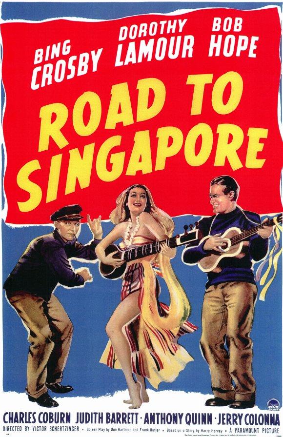 Road to Singapore 1940 1080p BluRay x264-HD4U