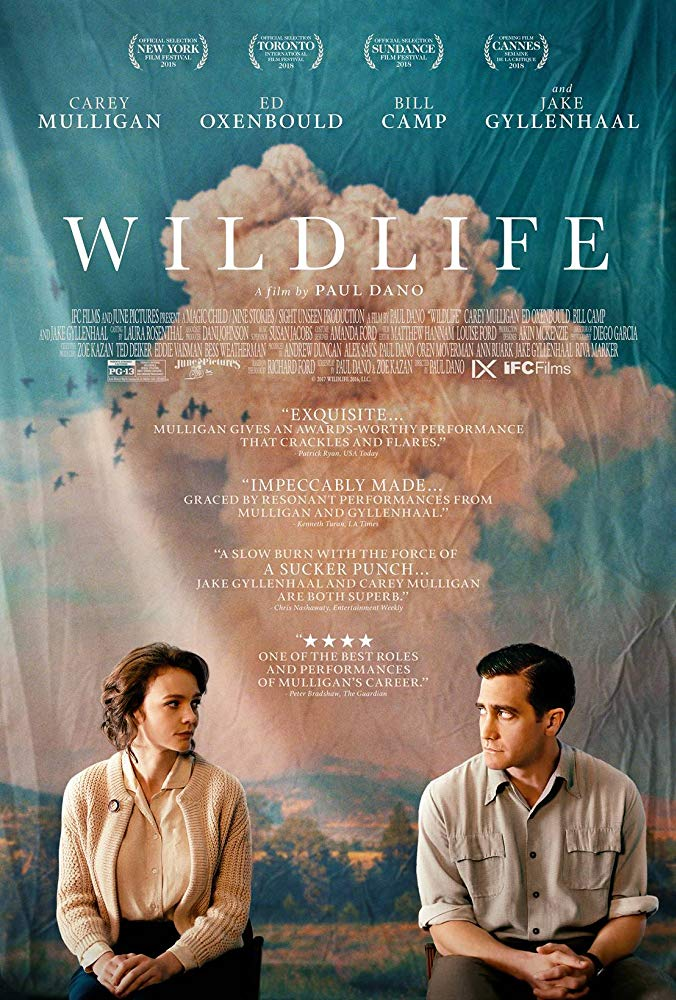 Wildlife 2018 1080p BluRay X264-AMIABLE