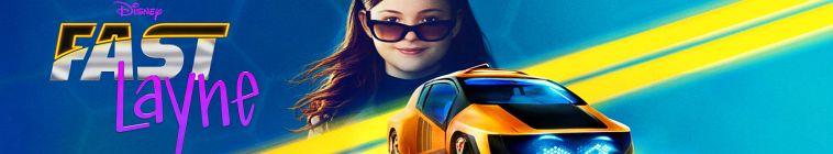 Fast Layne S01E05 Mile 5 Road Trip HDTV x264-CRiMSON