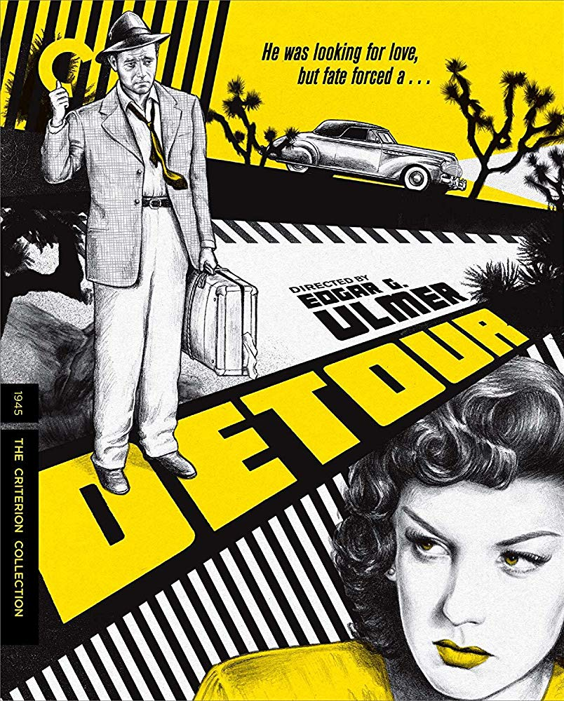 Detour 1945 BRRip XviD MP3-XVID