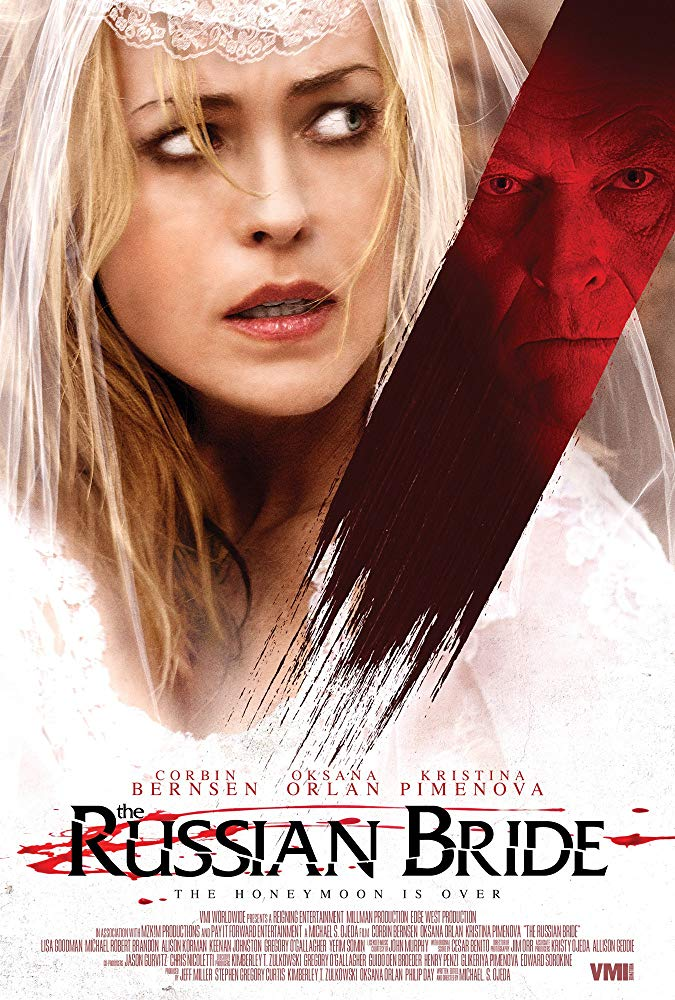 The Russian Bride 2019 [WEBRip] [1080p] YIFY