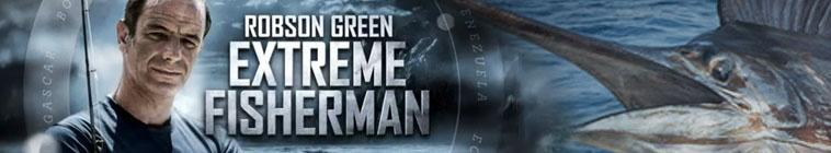 Robson Green Extreme Fisherman S01E01 Venezuela 720p WEB x264-GIMINI