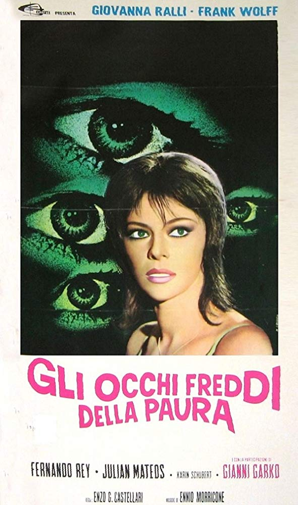 Cold Eyes of Fear 1971 BRRip XviD MP3-XVID