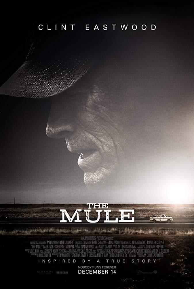 The Mule 2018 BluRay 1080p DTS-HDMA5 1 x264-CHD