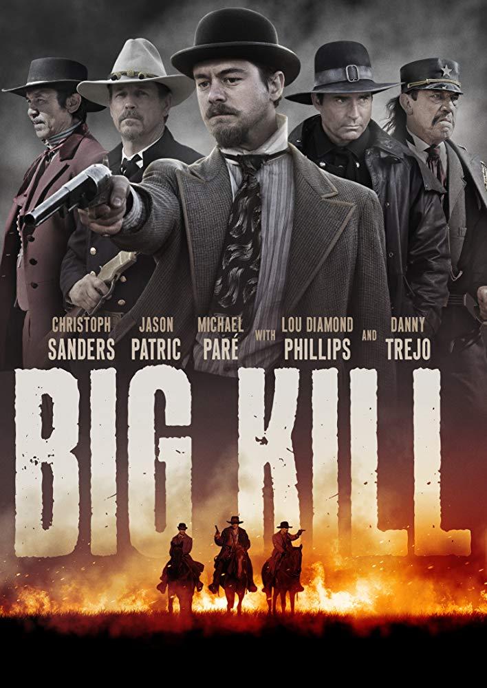 Big Kill 2018 1080p BluRay x264-BRMP
