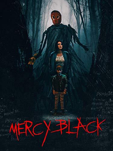 Mercy Black 2019 HDRip XviD AC3-EVO