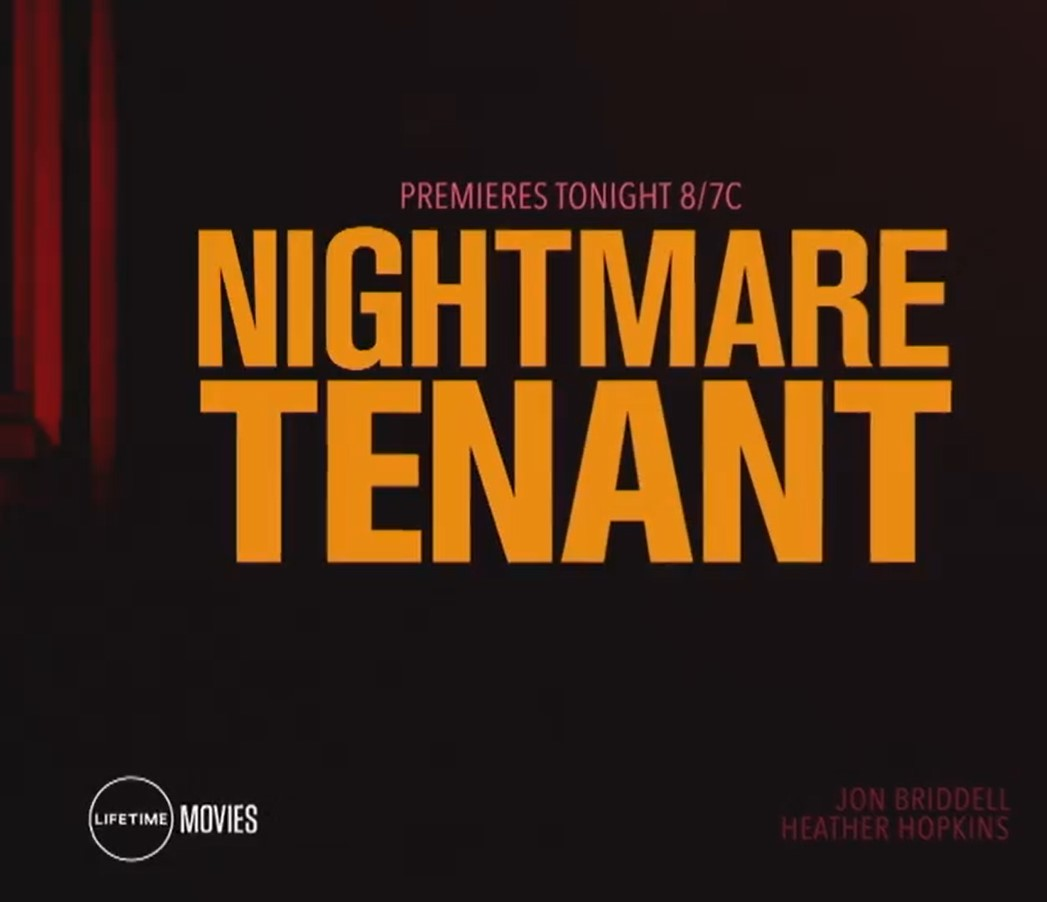 Nightmare Tenant 2018 720p HDTV 800MB x264-GalaxyRG