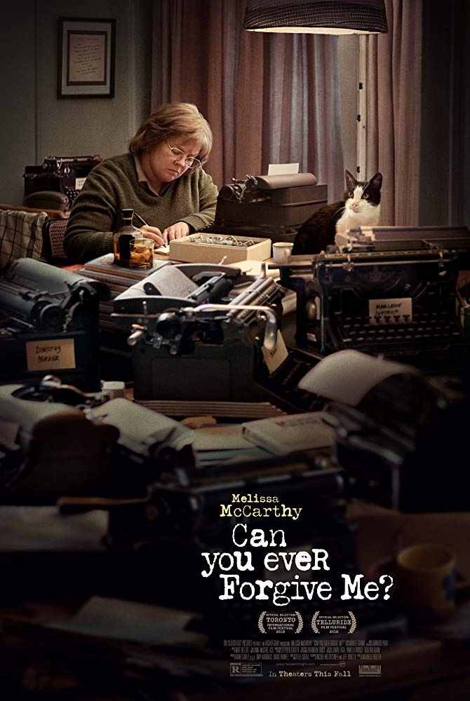 Can You Ever Forgive Me 2018 720p 10bit BluRay 6CH x265 HEVC-PSA