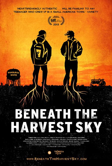 Beneath the Harvest Sky 2013 BRRip XviD MP3-XVID