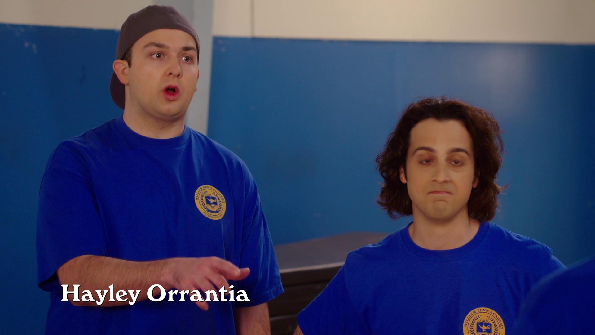 The Goldbergs 2013 S06E21 1080p WEB h264-TBS