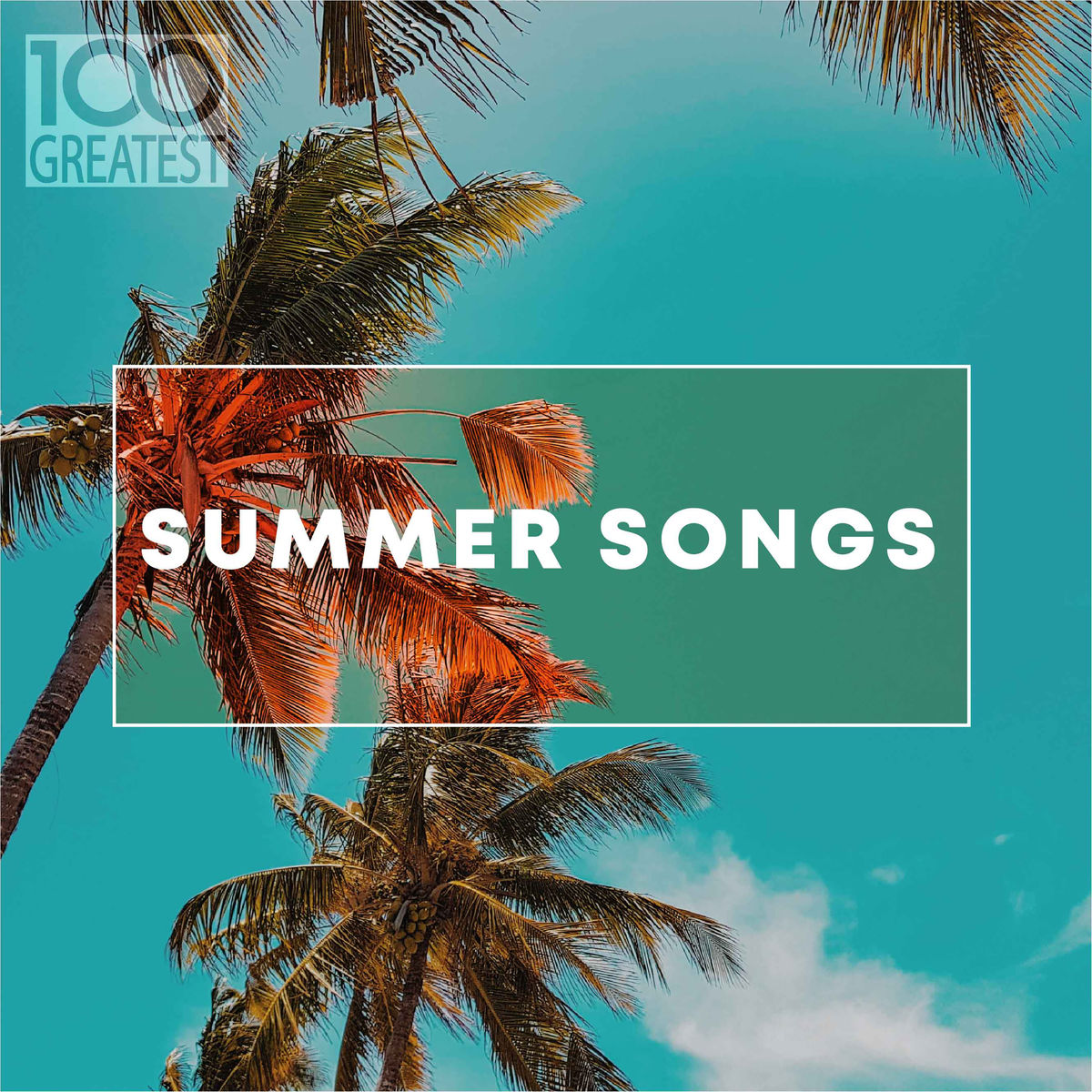 VA - 100 Greatest Summer Songs (2019)