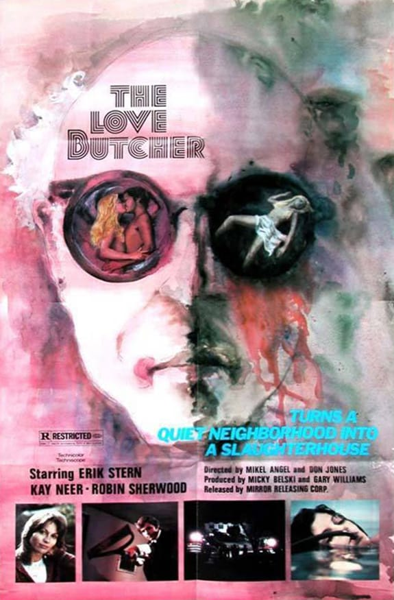 The Love Butcher 1975 720p BluRay x264-x0r