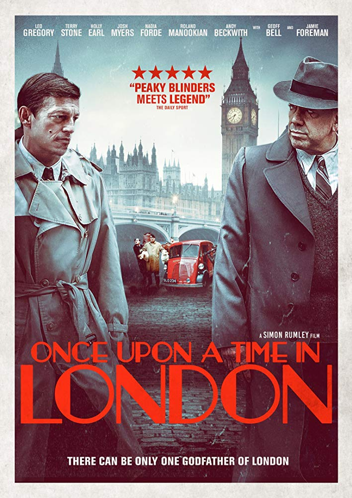 Once Upon a Time in London 2019 720p WEBRip 800MB x264-GalaxyRG