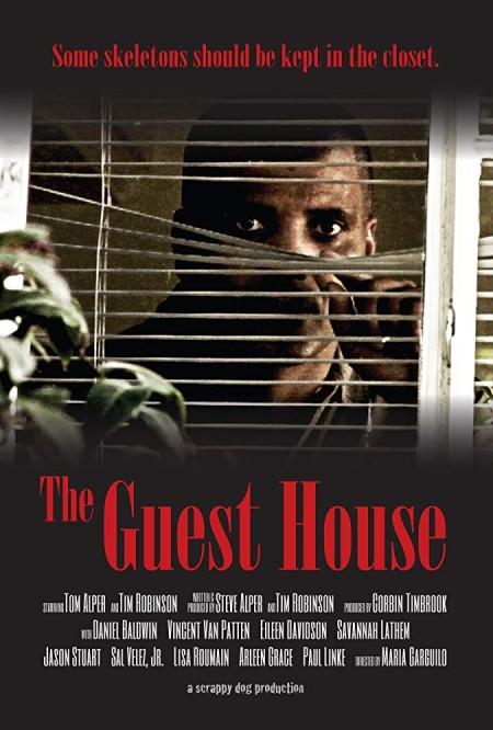 The Guest House (2017) WEB x264  ASSOCiATE