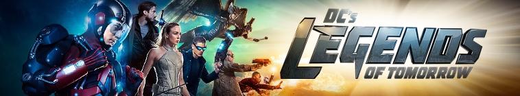 DCs Legends of Tomorrow S04E12 720p HDTV x265-MiNX