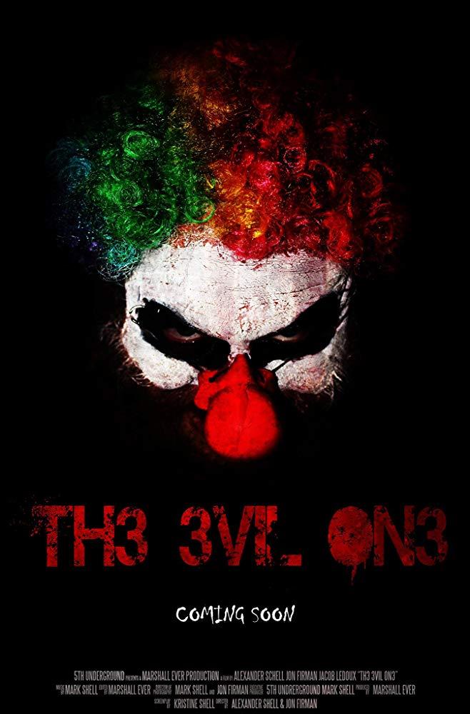 8 Ball Clown 2018 1080p WEBRip 1400MB DD2 0 x264-GalaxyRG