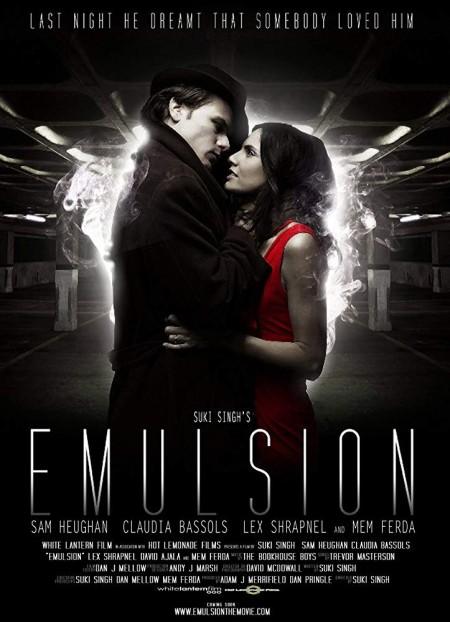 Emulsion (2014) (1080p AMZN WEB  DL x265 HEVC 10bit EAC3 2.0 MONOLITH) QxR