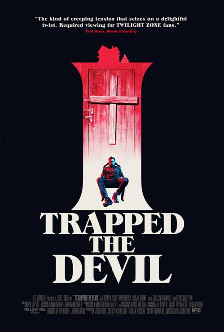 I Trapped The Devil (2019) 1080p WEB  DL H264 AC3  EVO