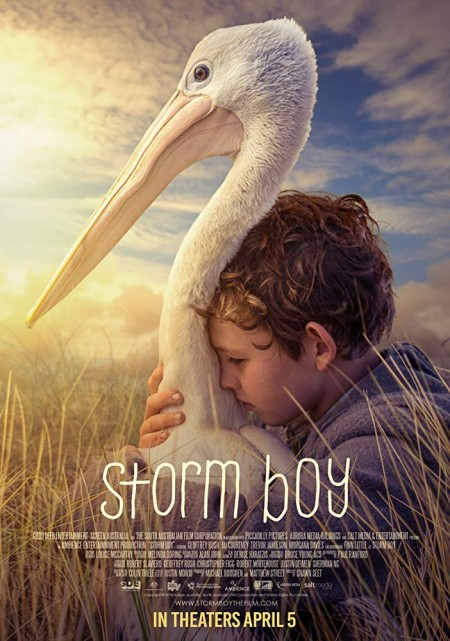 Storm Boy (2019) BDRip XviD AC3-EVO