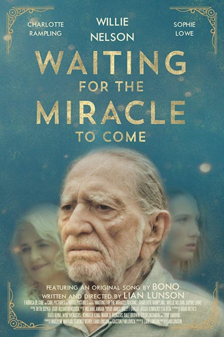 Waiting For The Miracle To Come (2018) HDRip XviD AC3-EVO