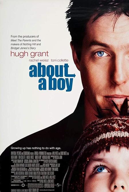 About a Boy 2002 Bluray 1080p x 265 -10bit Tigole Duel Aud HIN DDP 5 1 (640KBPS) + ENG 5 1 - Esub Cinemaghar