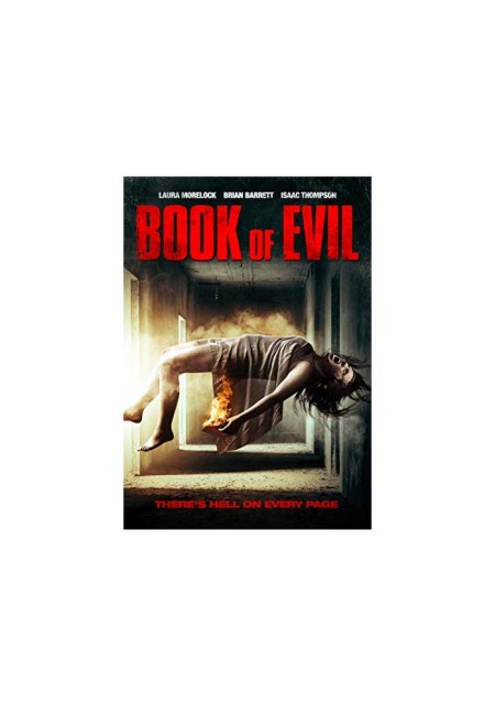 Book of Evil (2018) HDRip x264 - SHADOW