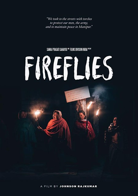 Fireflies (2013) Hindi    720p WEB  DL    x264    DD 5.1    ESub   Sun George