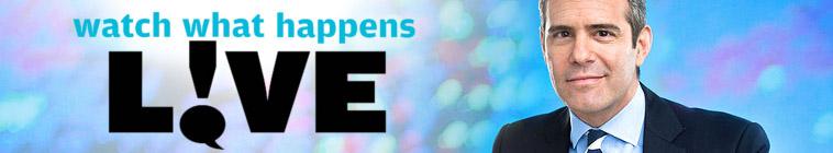 Watch What Happens Live 2019 04 25 Samantha Bee and Van Jones 720p WEB x264 ...