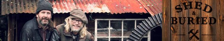 Shed and Buried S02E25 Lancashire Hotpot 720p WEB x264-GIMINI