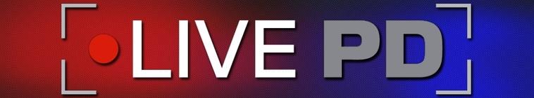 Live PD S03E64 480p x264-mSD