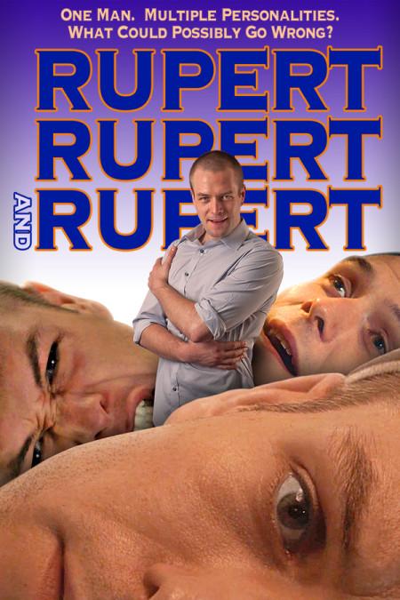 Rupert Rupert And Rupert 2019 HDRip XviD AC3-EVO