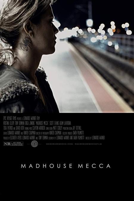 Madhouse Mecca (2018) FESTIVAL 720p WEBRip x264-ASSOCiATE