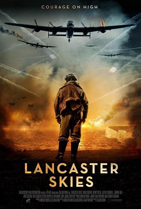 Lancaster Skies (2019) 1080p WEBRip 1400MB DD5.1 x264-GalaxyRG