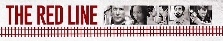 The Red Line S01E02 REAL WEB x264-TBS