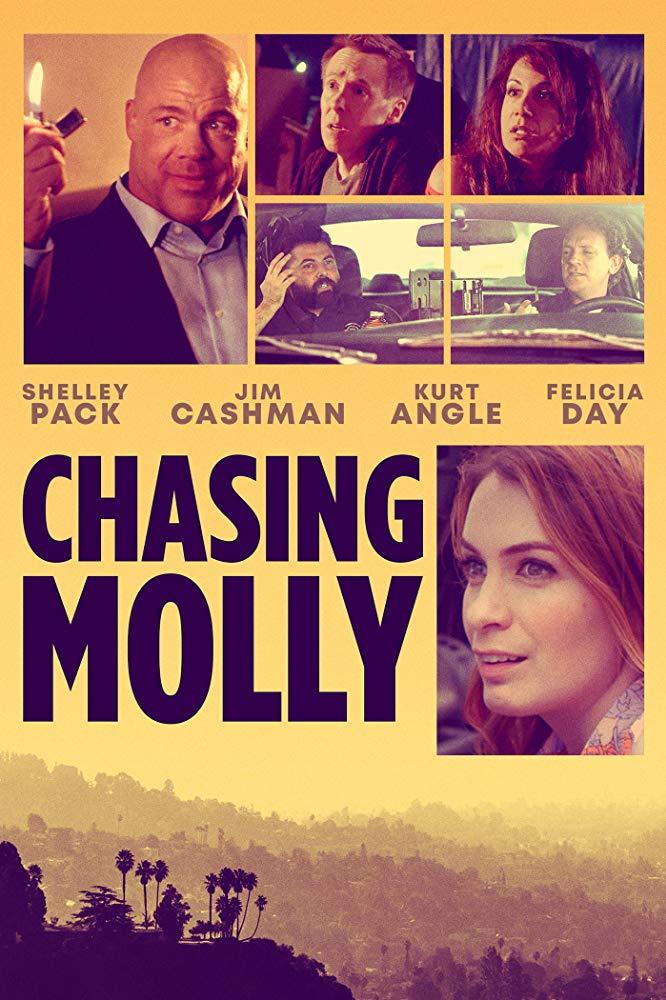 Chasing Molly 2019 1080p WEBRip x264-RARBG