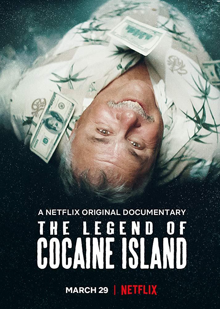 The Legend of Cocaine Island 2018 720p WEBRip x264-iNTENSO