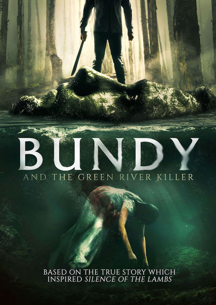 Bundy And The Green River Killer 2019 WEB-DL x264-FGT