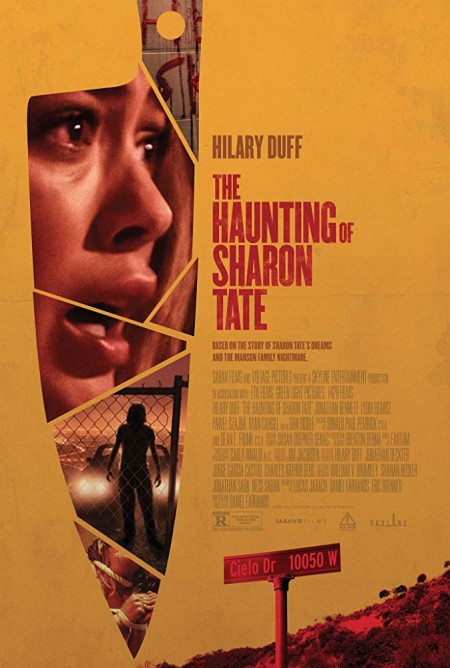 The Haunting of Sharon Tate 2019 BRRip AC3 x264-CMRG