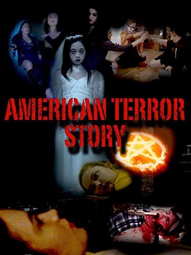American Terror Story (2019) HDRip 720p x254 - SHADOW