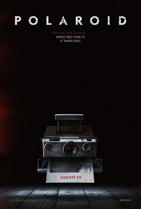 Polaroid (2019) 1080p WEB  DL H264 AC3  EVO