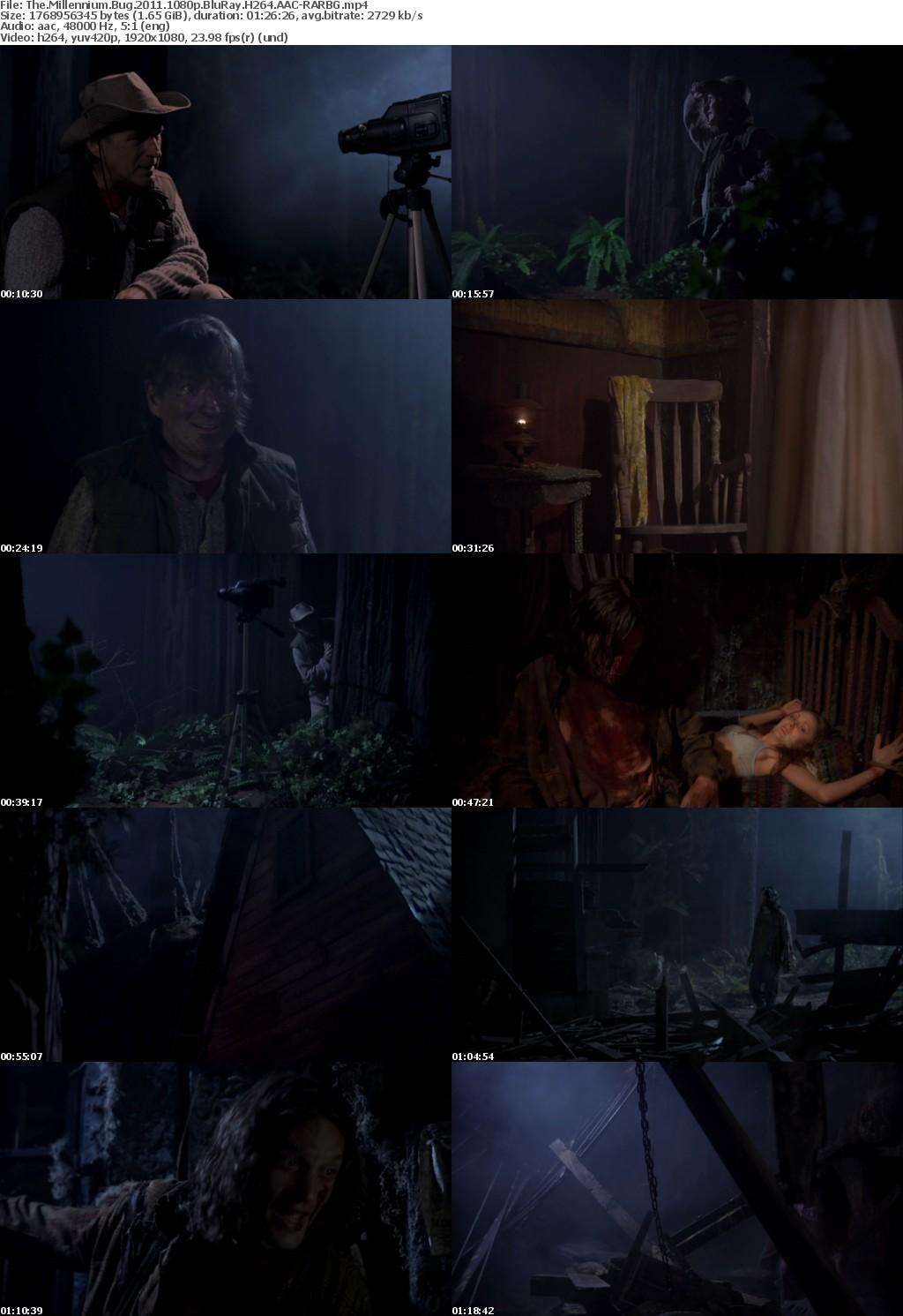The Millennium Bug (2011) 1080p BluRay H264 AAC-RARBG