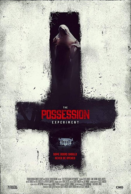 The Possession Experiment (2016) UNCUT BRRip XviD MP3-XVID
