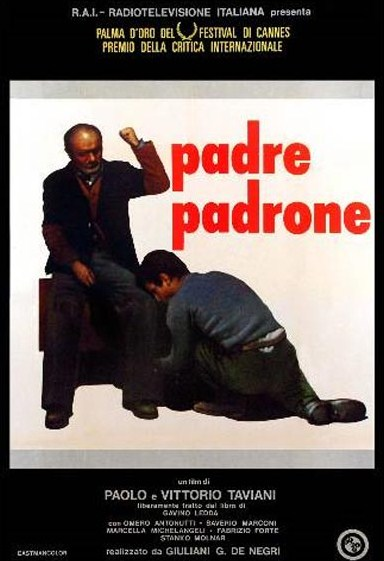 Padre Padrone 1977 ITALIAN BRRip XviD MP3-VXT